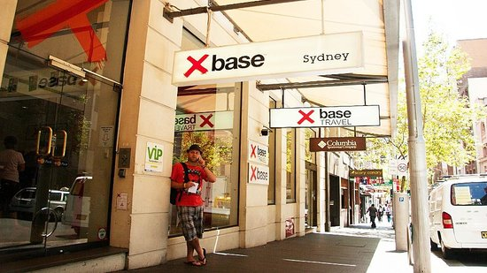 4 dating bases in Sydney