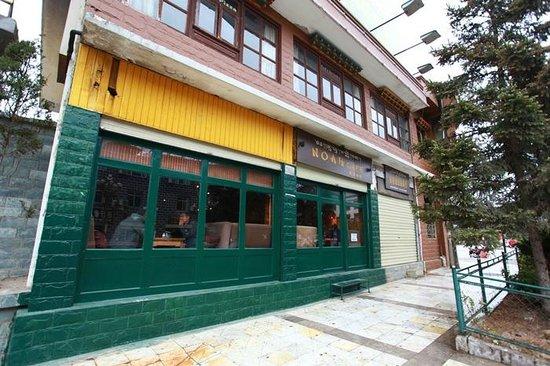 Noah Cafe
