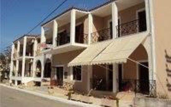 Thodora Apartments