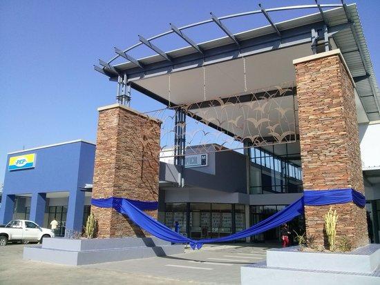Mtuba Mall