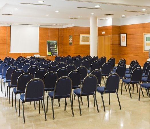 NH Villa de Coslada : Salones - Meeting Rooms