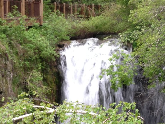 Spearfish Canyon Scenic Byway: Spearfish Canyon, South Dakota