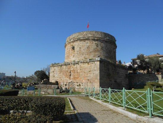 Hidirlik Kulesi