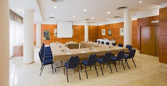 NH Villa de Coslada: Salones - Meeting Rooms