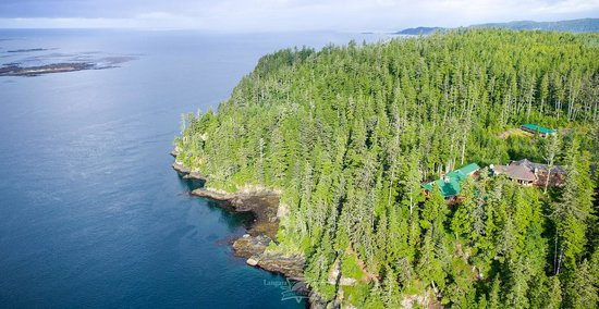 Langara island lodge updated prices reviews photos for Canadian fishing trips cheap