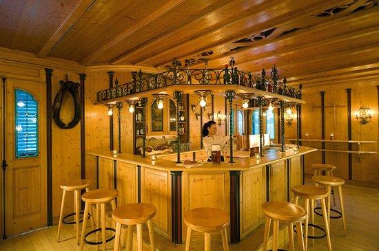NH Forsthaus Fürth Nürnberg: Bar