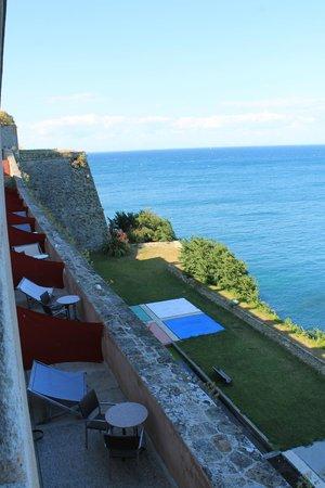 Hotel Citadelle Vauban Belle Ile En Mer