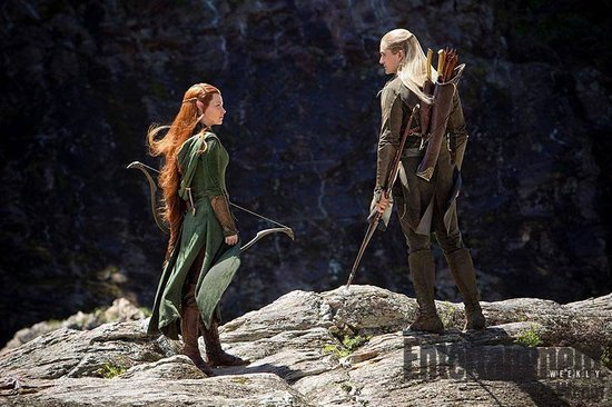 Eatery On The Rock Restaurant: For two weeks fed and watered the crew of the hobbit movie