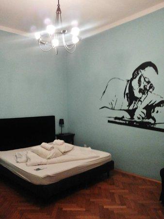 Nobel Suites : ernest hemingway suite