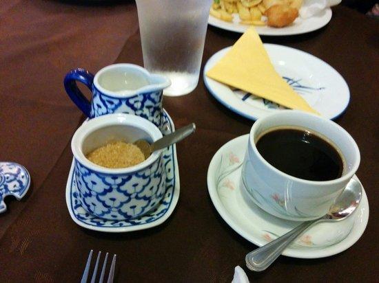 Jade Delight : Coffee