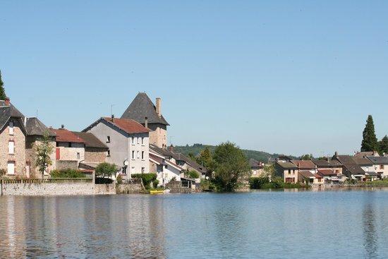 Le Bellerive : Local Area