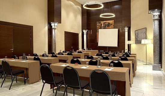 NH Collection Granada Victoria: Salones - Meeting Rooms