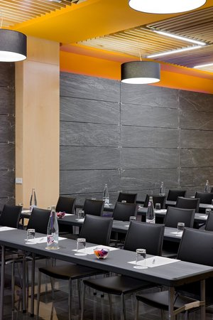 NH Madrid Las Tablas : Zurbano Meeting Room