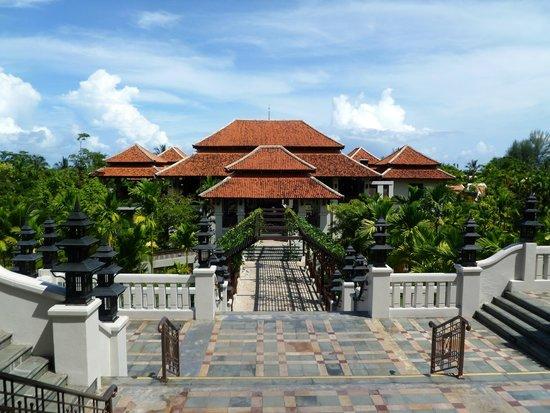 Khaolak Laguna Resort: l'hôtel
