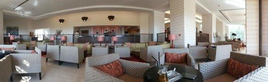 Movenpick Resort & Spa Tala Bay Aqaba: Lobby