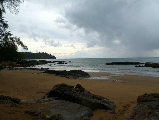 Khaolak Laguna Resort: un bout de plage