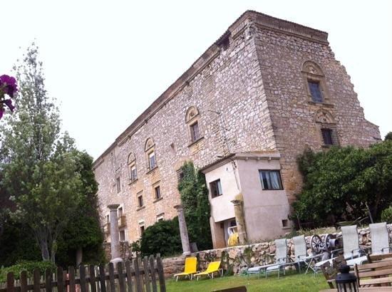 Palacio Rural Universitas