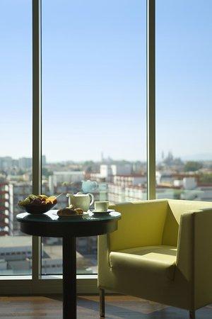 NH Padova : Guest room - Junior Suite