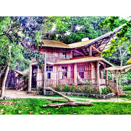 Flower Island Resort : Family accommodations