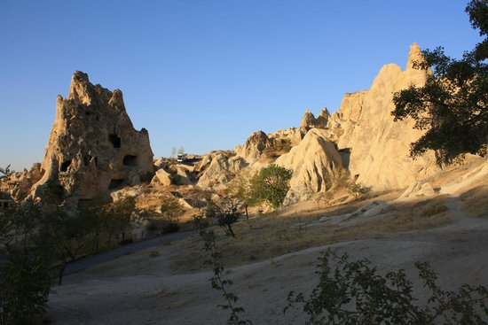 3 - Picture of Goreme National Park, Goreme - TripAdvisor