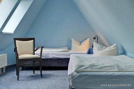 Hotel Asgard: Ferienwohnung Anna