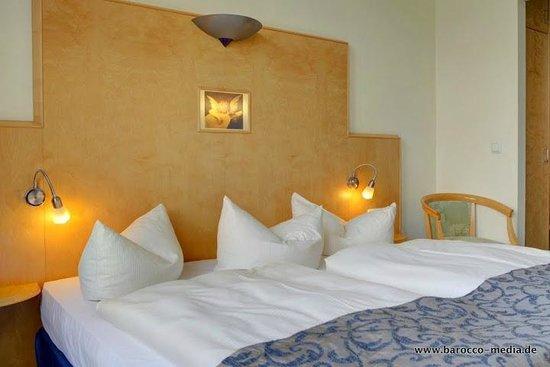 Hotel Asgard: Doppelzimmer Asgard