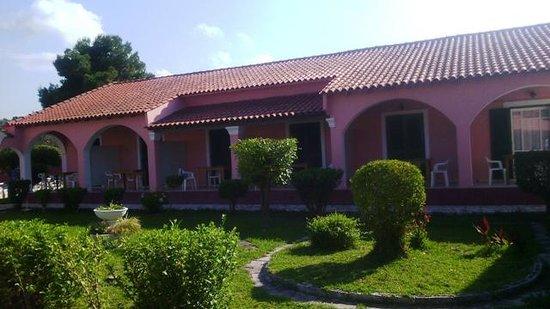 Tassos Apartments: Апарты