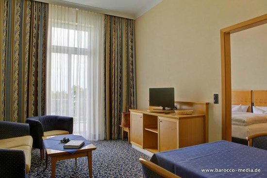 Hotel Asgard: Apartment Meereswarte