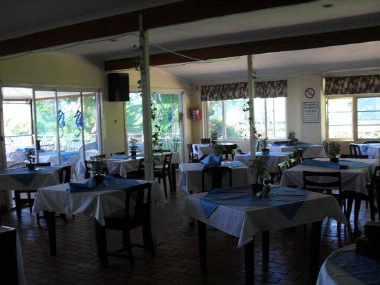The Venture Inn: Restaurant