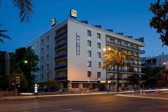 Nh Avenida Jerez Ab 56 76 Bewertungen Fotos