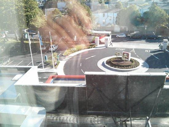 DoubleTree by Hilton Hotel Dublin - Burlington Road: View