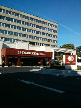 DoubleTree by Hilton Hotel Dublin - Burlington Road: Hotel