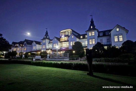 Hotel Asgard: Asgard und Asgard´s Meereswarte