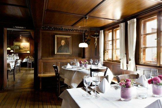 Hotel Die Halde: Alte Stuben