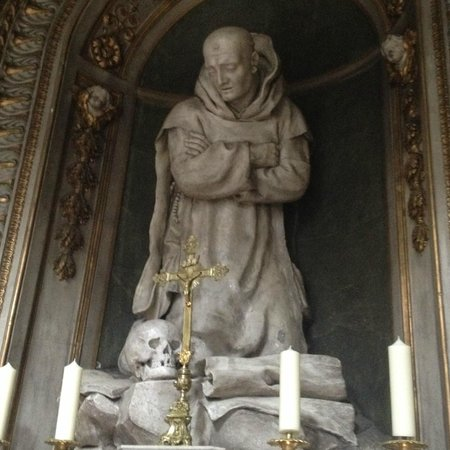 Cybele: Quand Molière joua à Lyon | Église Saint Bruno