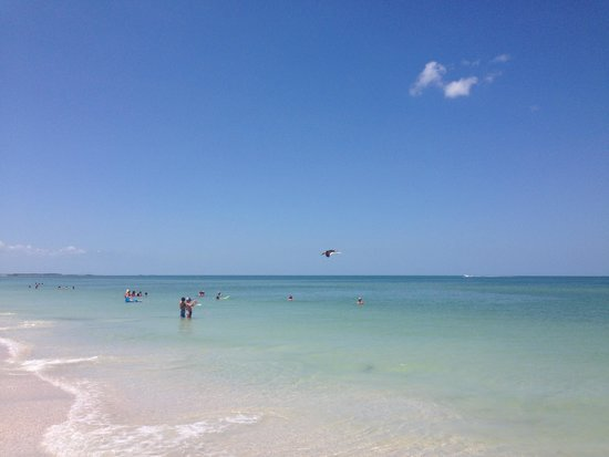 Saint Pete Beach: Beautiful!!!