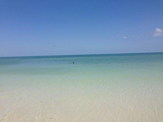 Saint Pete Beach: Heaven!!