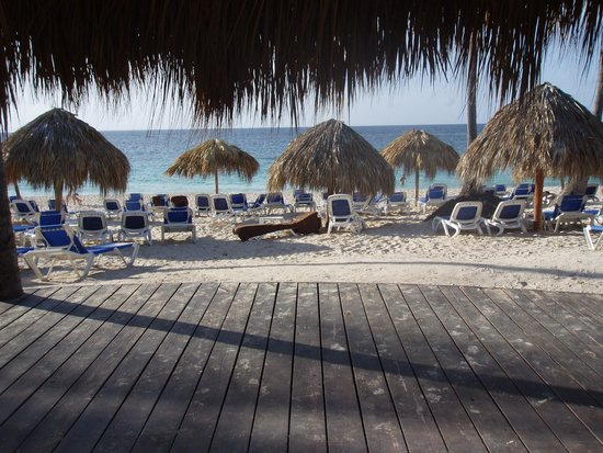 Bavaro Beach Picture Of Grand Memories Splash Punta Cana Tripadvisor