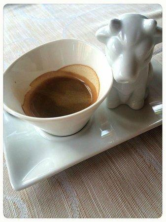 Locanda Colla: caffe'
