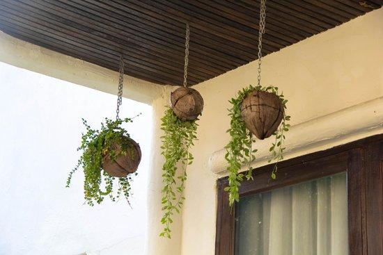 The Hammock Samui Beach Resort: Декор
