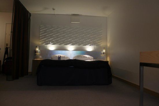 Radisson Blu Hotel, Malmo: Camera 342