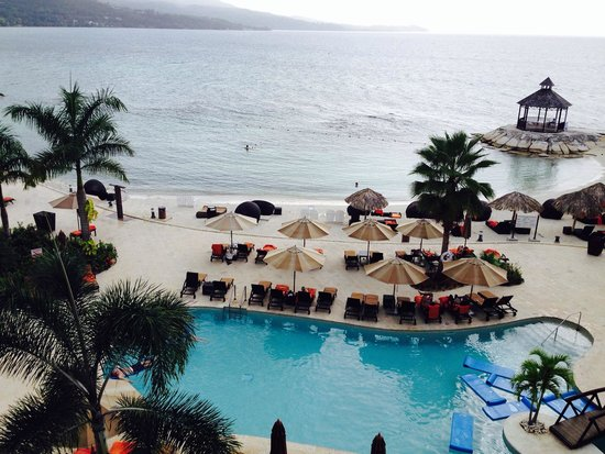 Secrets Wild Orchid Montego Bay: An amazing vacation!!