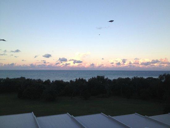 Opal Cove Resort: Oceanside Room View