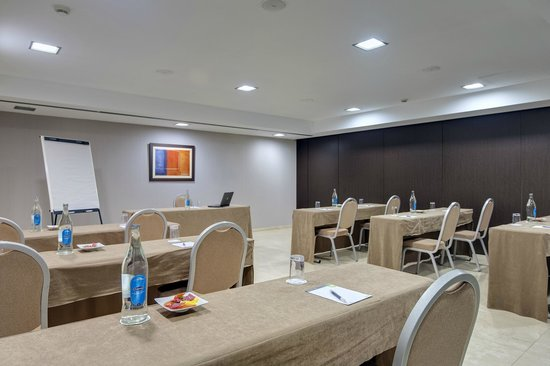 NH Tenerife: Meeting Room