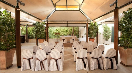 NH Sevilla Viapol : Salon Bodas- Meeting Room Weddings