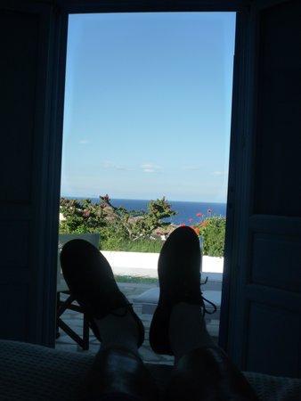 Anema Residence: anema chambre