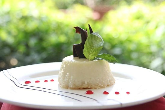 """Trident, Agra: Tantalize your taste buds with a blast of flavors of """"Quindim"""" - Brazilian Dessert"""
