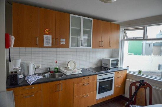 Akureyri Guesthouse