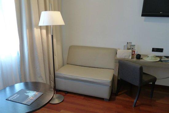 Parador de Antequera : Room