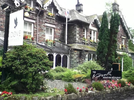 The Wordsworth Hotel and Spa : Hotel
